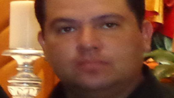 Ignacio Jimenez, 31, disappeared on Nov. 23, 2013.