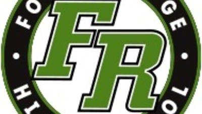 Fossil Ridge High School Logo.