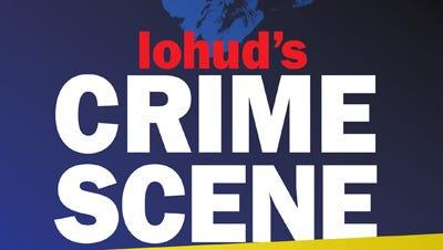 crime scene podcast