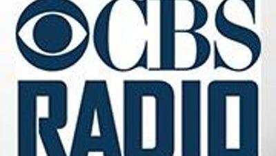 CBS Radio's logo.