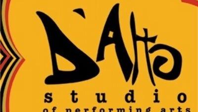 D'Alto Studio logo