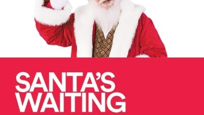 Santa Claus is coming to town and Downtown Indy is his favorite stop! Check out Santa's full list of holiday appearances.