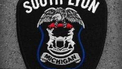 South Lyon Police Department.