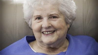 Mina Wells, 93