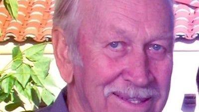 Harland Alden Grotem, 84