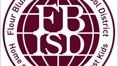 Flour Bluff ISD logo