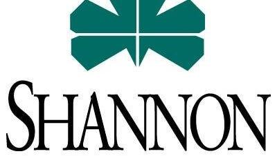 Shannon Medical Center logo