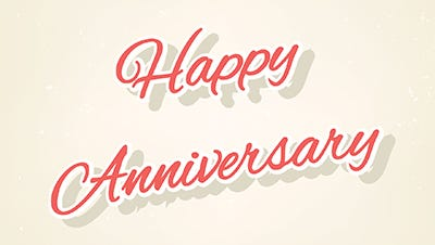 Huxhold 61st Anniversary