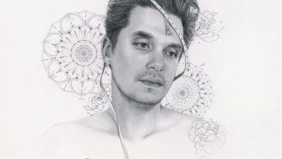 """John Mayer, """"The Search For Everything"""""""