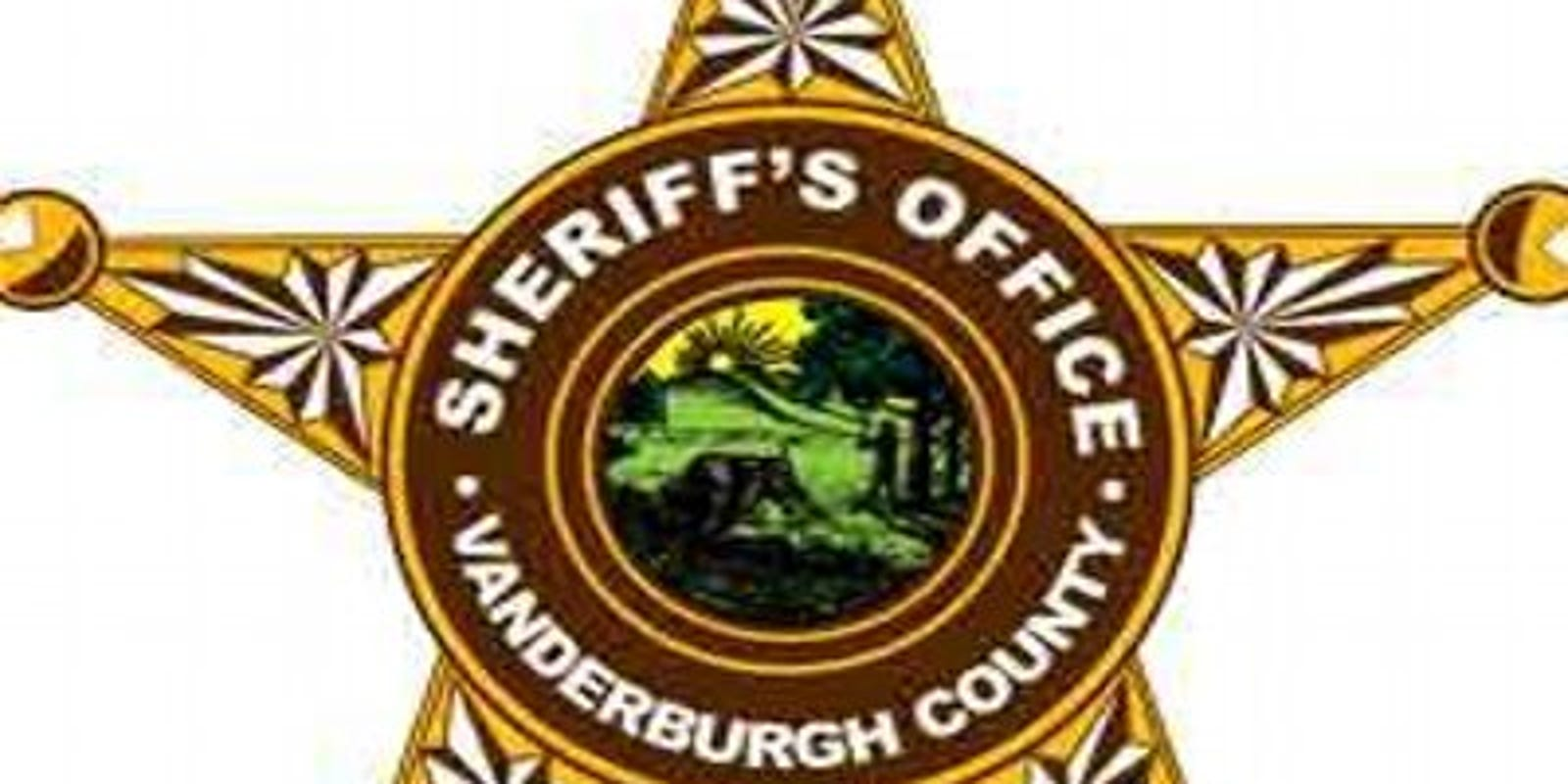 Vanderburgh sheriff releases list of arrest warrants issued