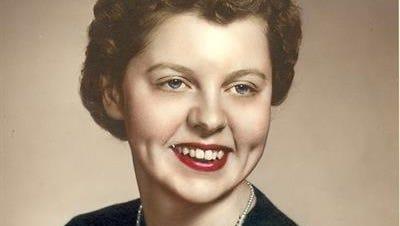 Florence Opel Avery, 82