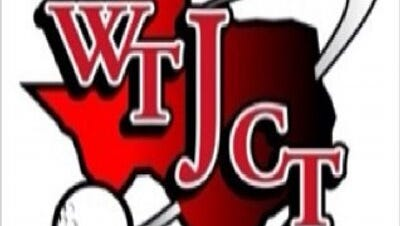 West Texas Junior Champions Tour logo