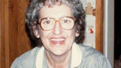 Helen Forsman, 93