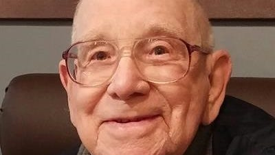 Kenneth Lawrence Borchers, 92