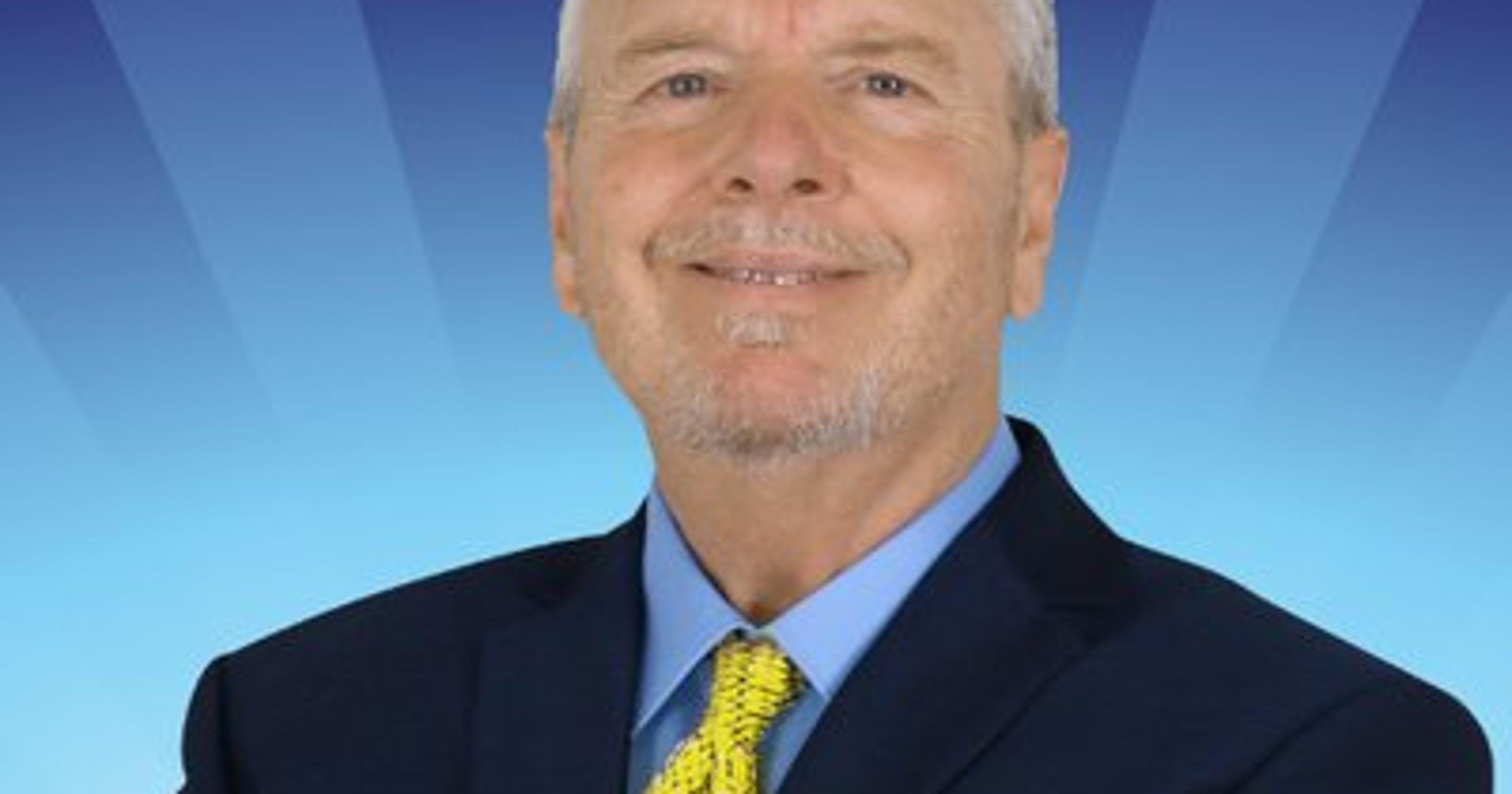 Ricardo Samaniego Announces Run For El Paso County Judge