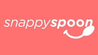 Snappy Spoon logo