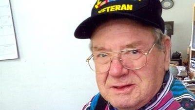 Darwin Lee Anderson, 83