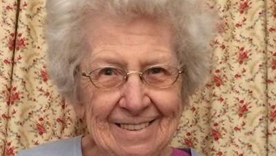 Vivienne Mae White, 91