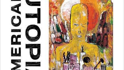 """American Utopia"" by David Byrne"