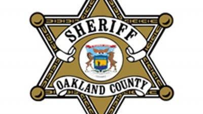 Oakland County Sheriff's logo