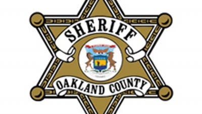 Oakland County Sheriff's Department logo