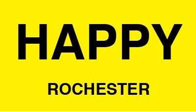 Happy Rochester