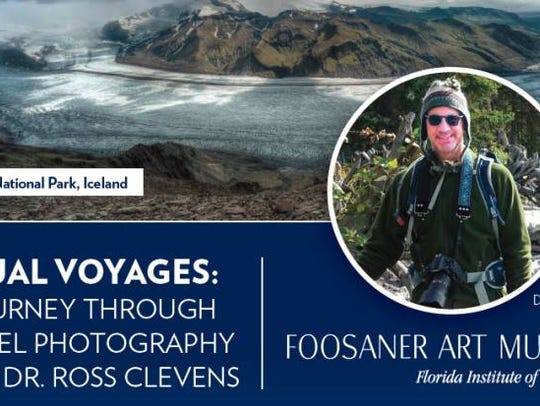 Visual Voyages: A Journey Through Travel Photography