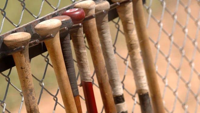 South Dakota outlawed aluminum bats in amateur baseball in Class A in 2005. Class B followed suit in 2012.