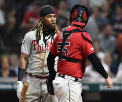 Philadelphia Phillies at Cleveland Indians odds, picks and best bets