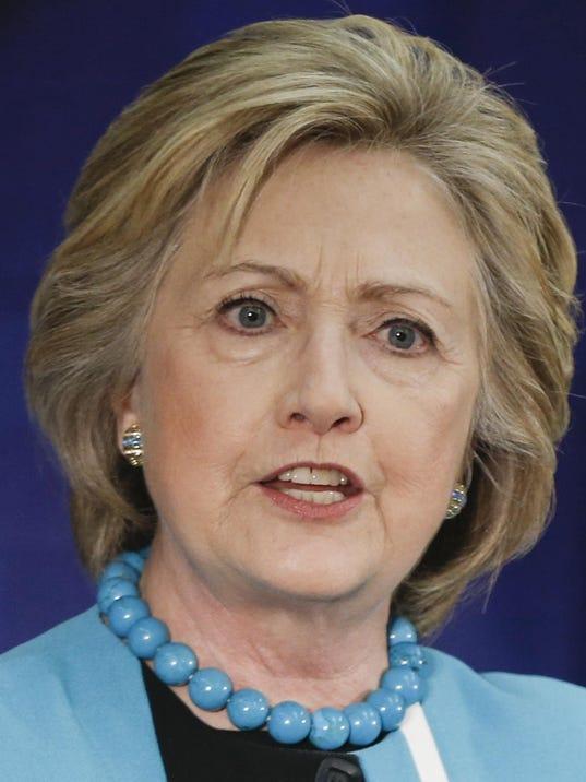 Hillary Clinton, Karen Bass