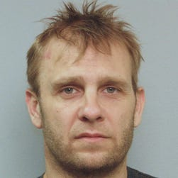 Ex-3 Doors Down bassist arrested on drug, gun and domestic violence charges