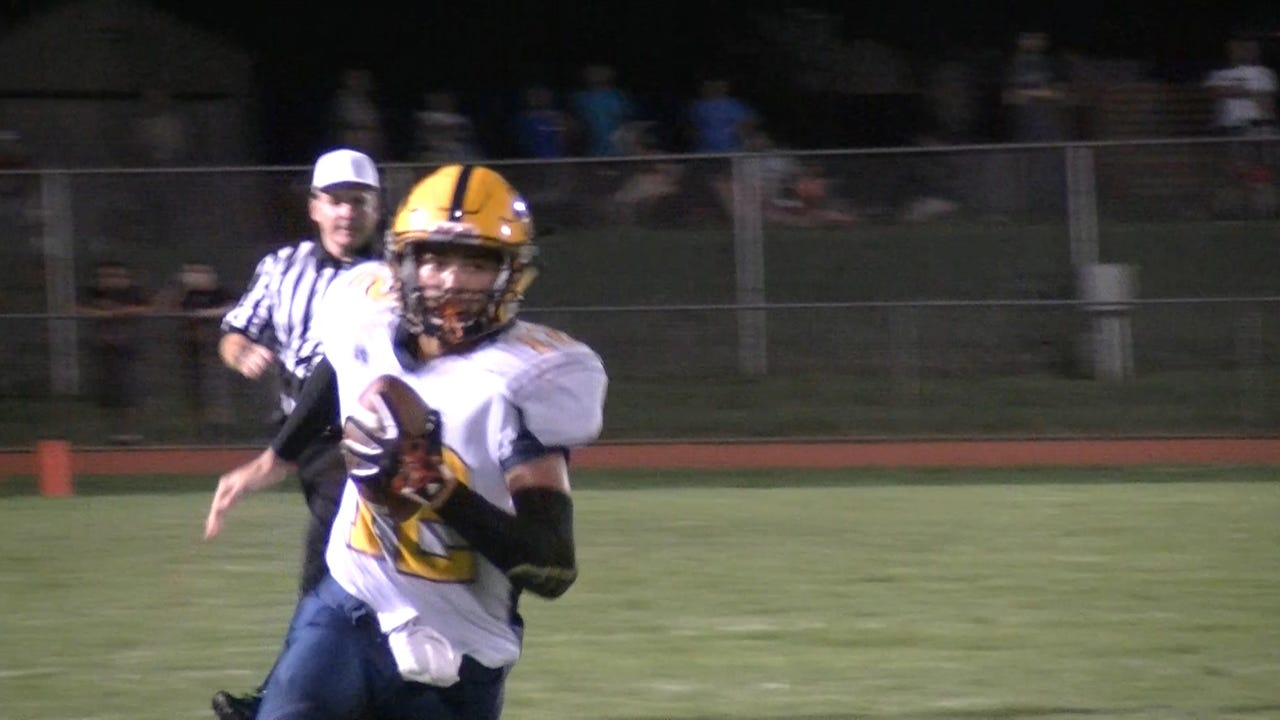 Watch: Eastern defeats West York for first time since 2002