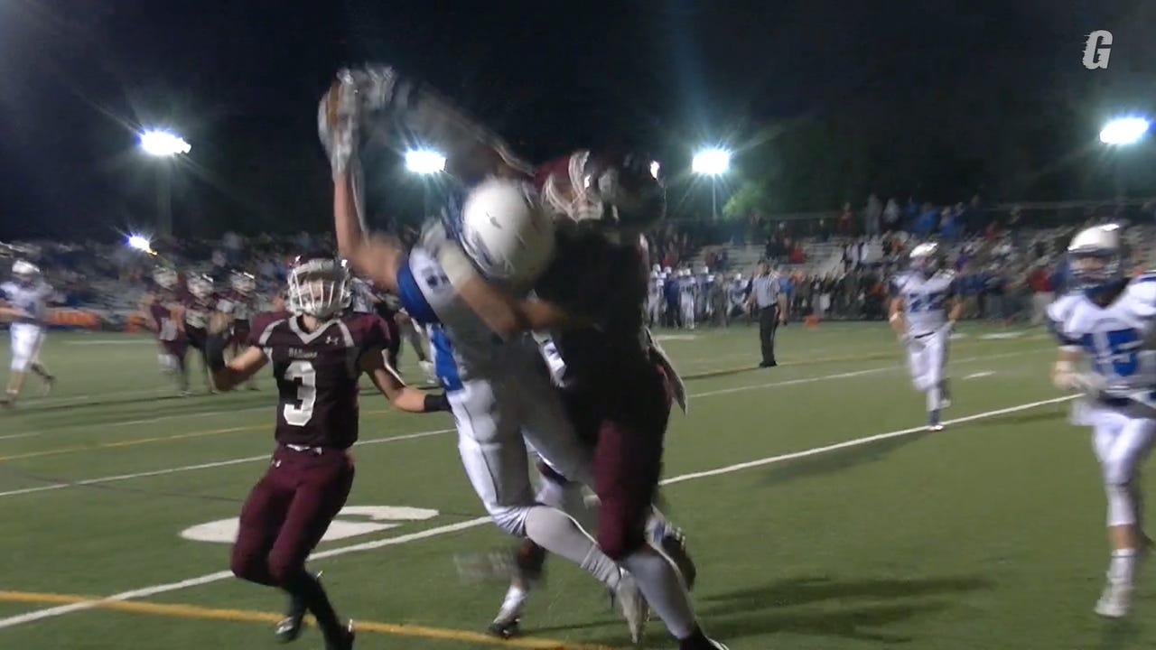 Watch: Cocalico stuns Manheim Central