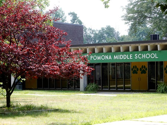 Pomona Middle School