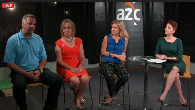 azcentral reporters and special guests break down the 2016 primary election results.