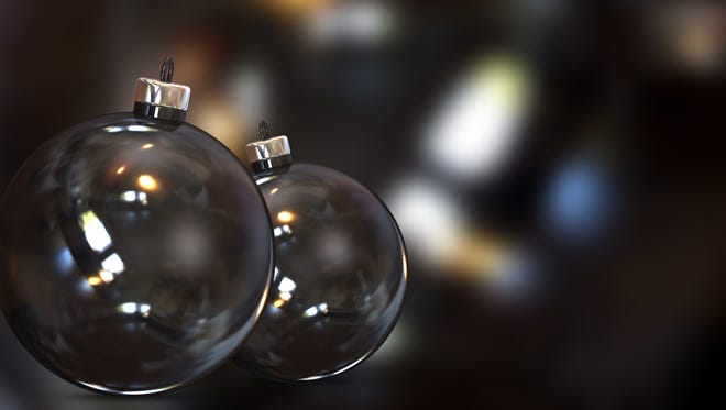 The bright cheer of the season is darkened for many who suffer from depression, anxiety and grief during the holidays.