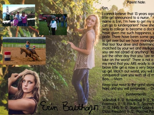 Erin Balthazor