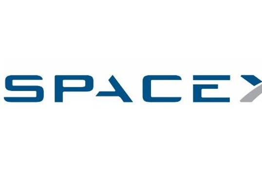 spacex rocket logo clear pics about space