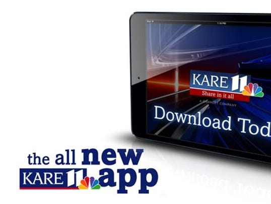 kare 11 weather radar