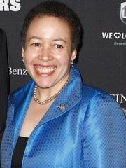 Beverly Daniel Tatum, 63, President Emerita of Spelman