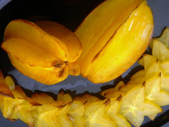 tempted by the fruit of another star fruit taste