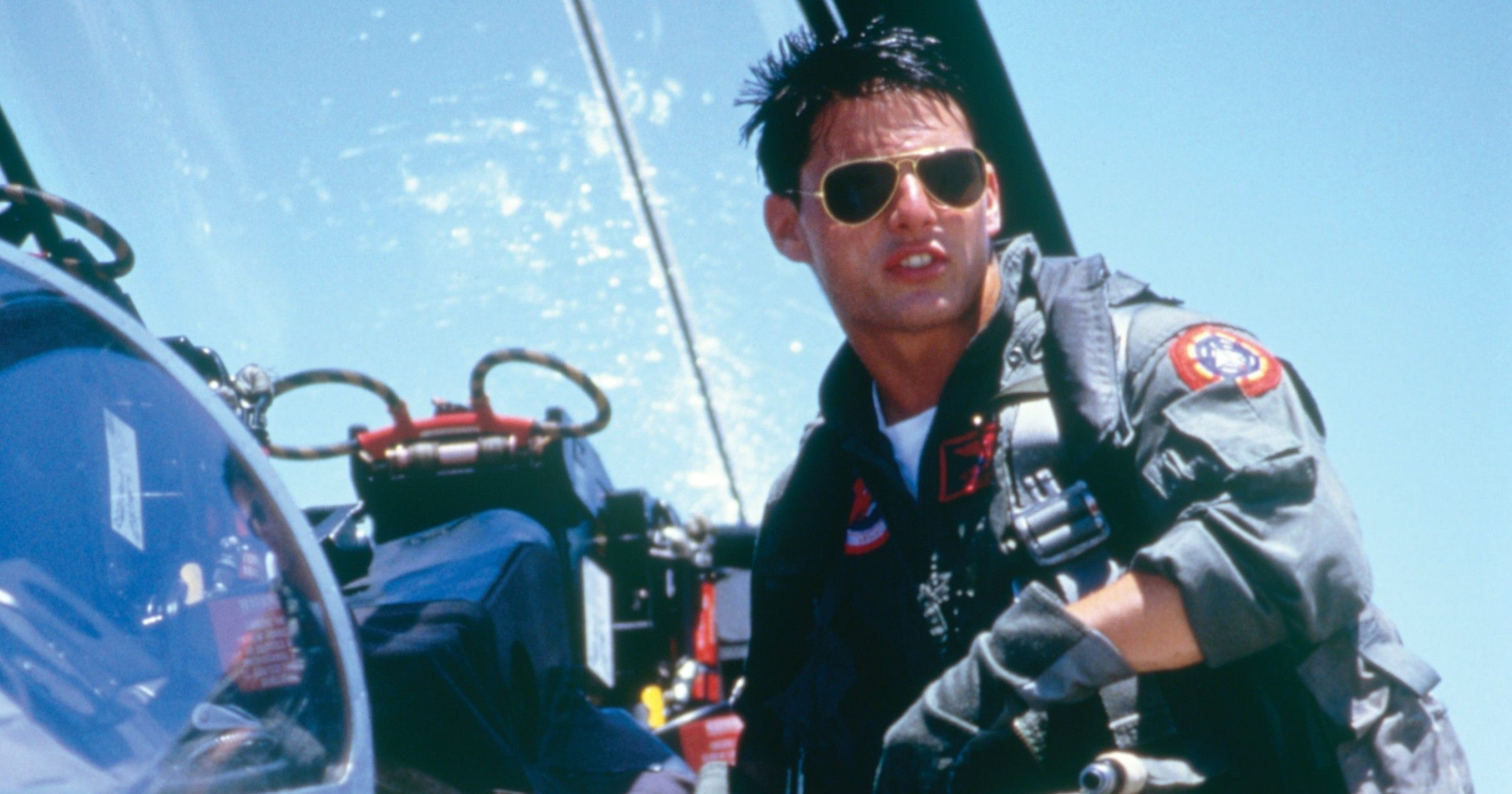 Top Gun' sequel 'Maverick' delayed one year, now due out