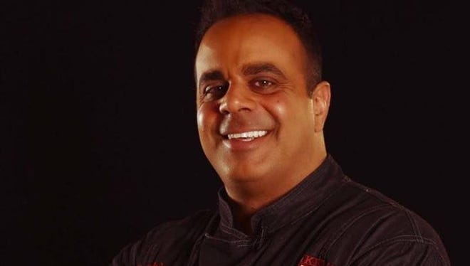 Lakeland Banquets Chef Bobby Nahra makes The Salonniere list of best party professionals