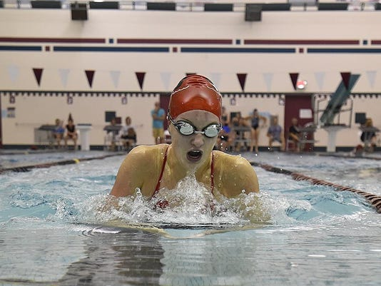 DCA 1005 stbay swim kaminski