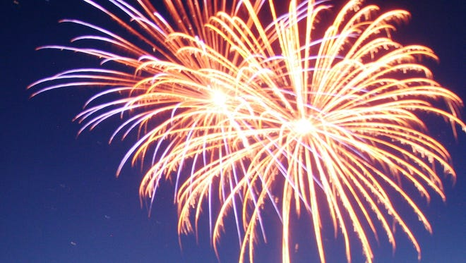 Drag races for Yerington's annual 4th of July celebration are off the table, and the city's annual fireworks show is up in the air.
