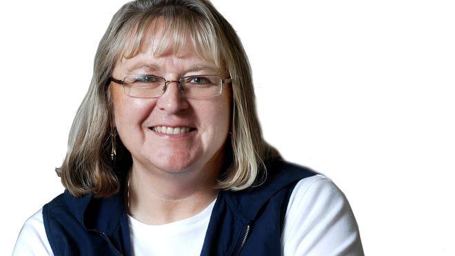 Jane Lethlean