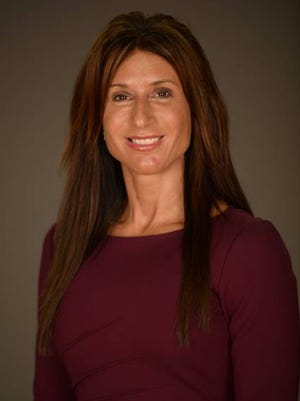 ASU women's gymnastics coach Rene Lyst has been placed on indefinite administrative leave.