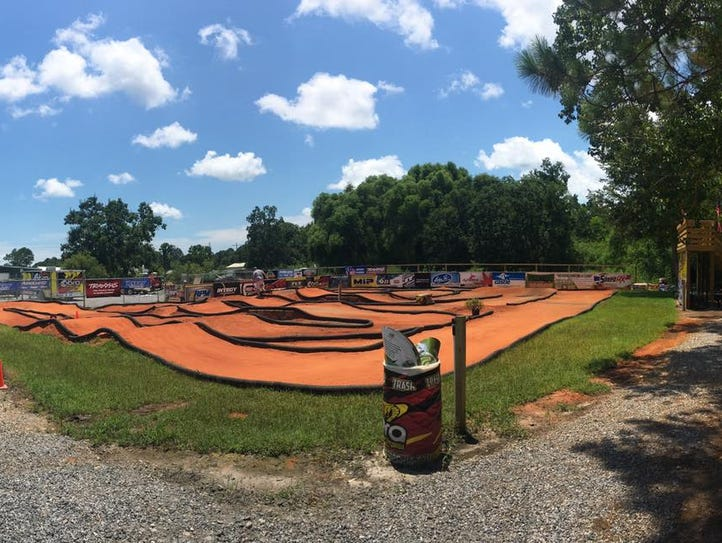 King Cobra of Florida RC racing track recently ceebrated