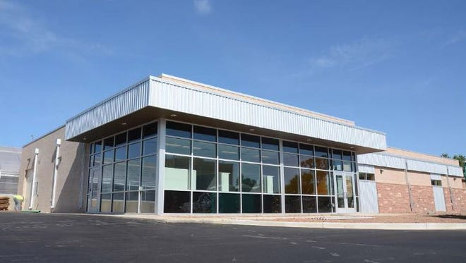 Horticulture Center modernizes plant research and education