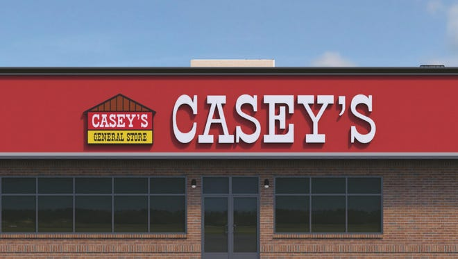 Casey's General Store has proposed a location in the town of Lisbon.